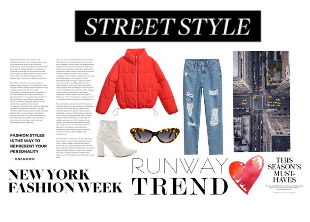 NYC Street Style🤩