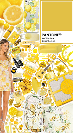 Super Lemon 🍋