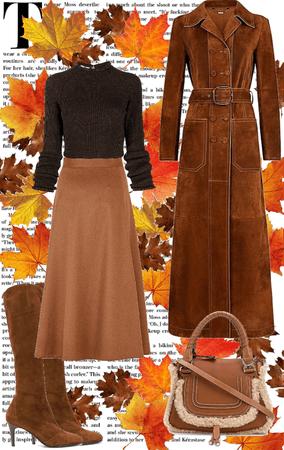 Autumn Leaves 🍁🍂