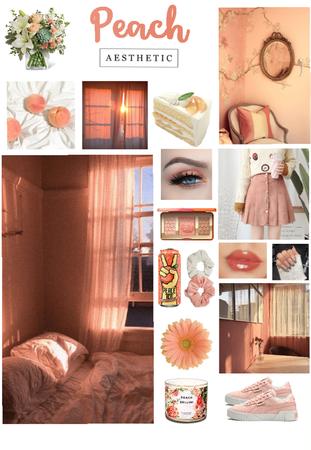 Feelin just peachy 🍑