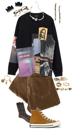 nyc fashion student