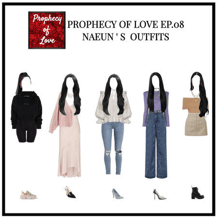 PROPHECY OF LOVE EP.08