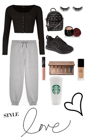 comfy and stylish
