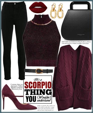 Scorpio '19