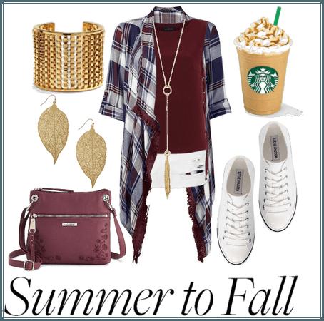Summer 2 Fall