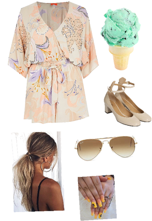 I like ice cream  🍨