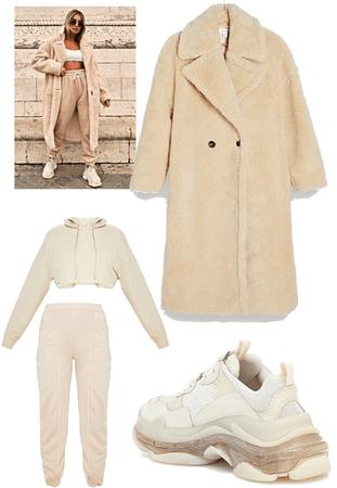 Winter everyday style