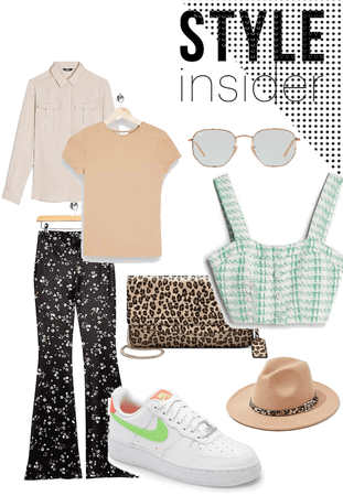 spring/Fall fashion || LinnMarkerink