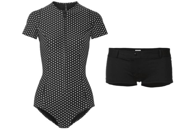 Swimwear ACI