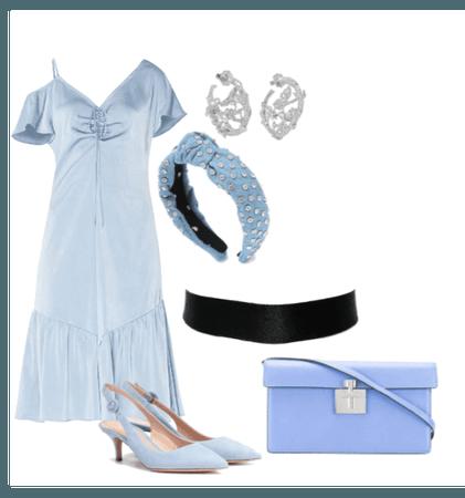 Disney Bounding: Cinderella (Cinderella)