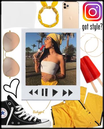 SUMMER 2020: Instagram Style