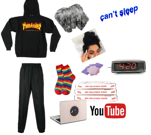 Period Vibes *starter pack*