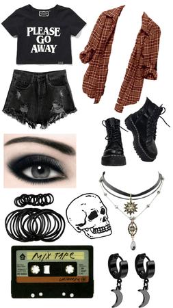 Teen Punk