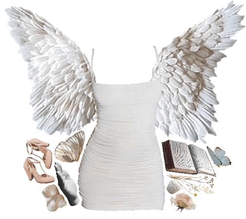 be my guardian angel