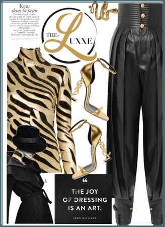 Luxxe Joy
