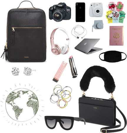 Essentials for Travel