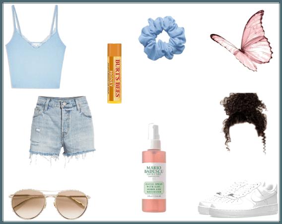 summer vibes xx