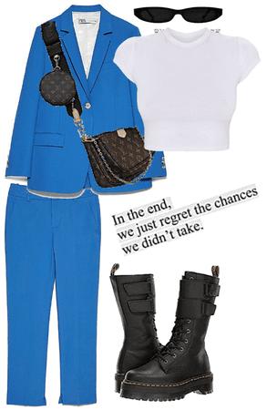 ❤️ Suits&Boots
