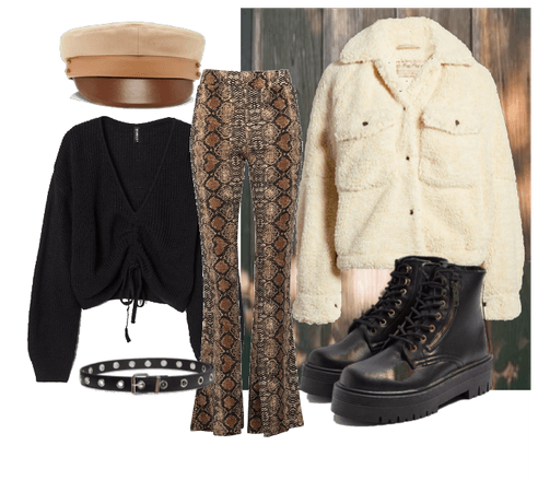 Autumnal and cosy