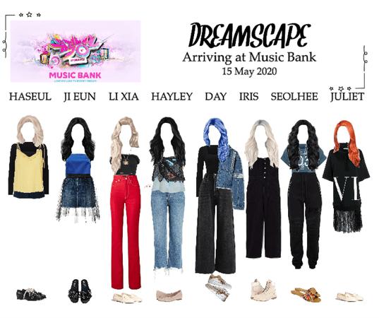 DREAMSCAPE [드림스게이프] Music Bank 200515