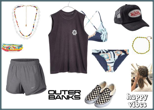 outer banks | pogue