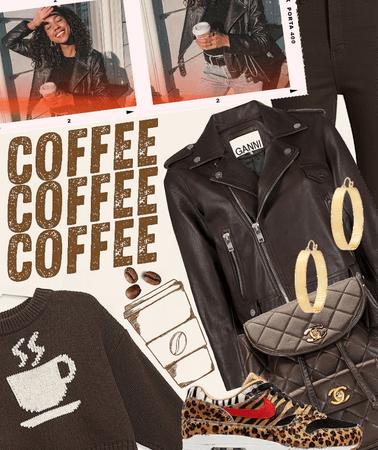 Cappuccino break