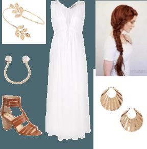 Grecian