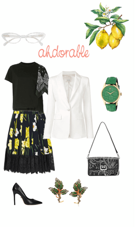 woman style with man ambition