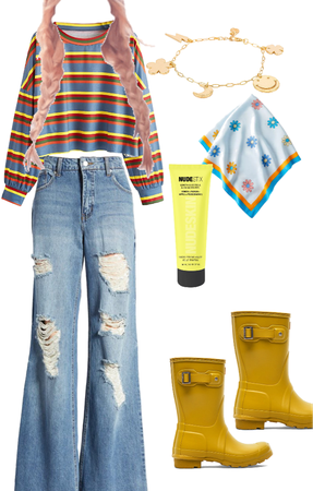 yellow ⭐️🌻