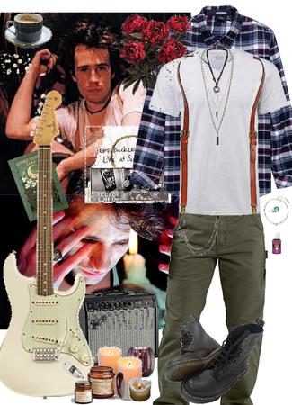 Jeff Buckley 1990's Musician Men Grunge