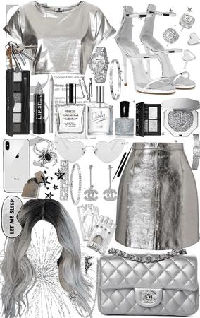 Silver-Bling