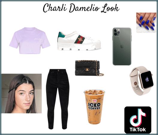 Charli Damelio