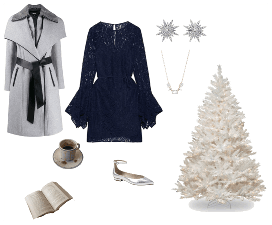 Ravenclaw Holiday Party
