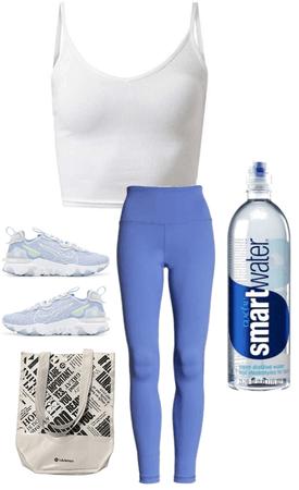 activewear pt. 1