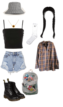 Look Cool and Casual