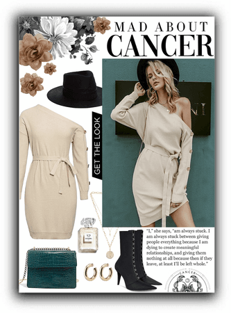 Mad About Cancer