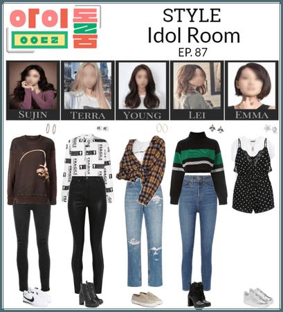 STYLE Idol Room EP. 87