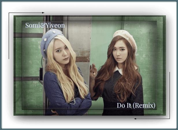Somi&Yiyeon-Do It Remix Feat.Doja Cat,City Girls