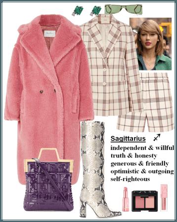 sagittarius outfit