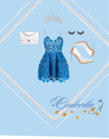 Modern Day Princess: Cinderella
