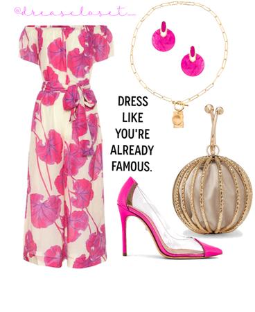 Classy Pinks