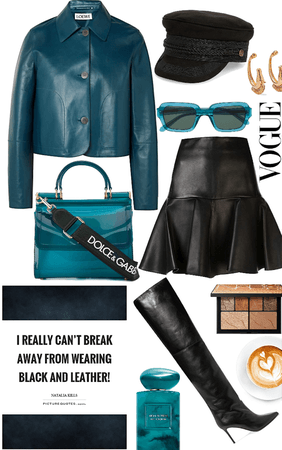 Leather Trend /2/