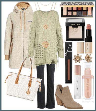 Warm Winter Coat 2
