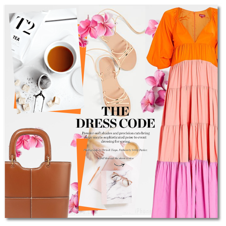 The dress code: Spring