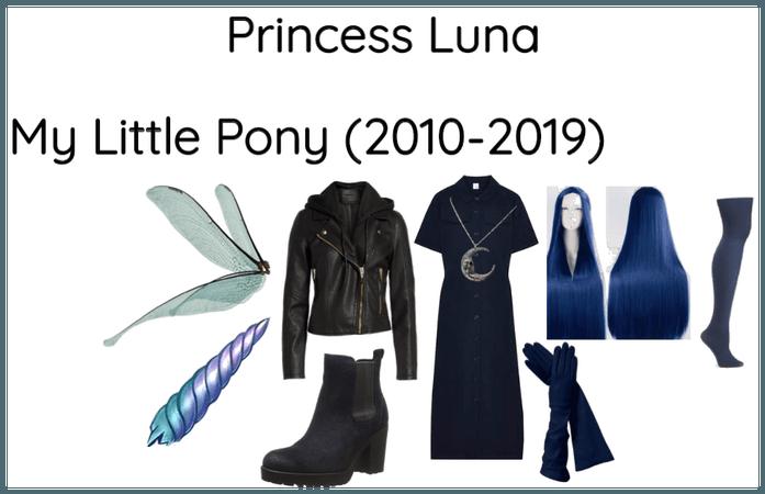 Princess Luna (My Little Pony (2010-2019)