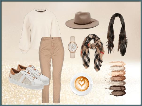 comfy fashionista