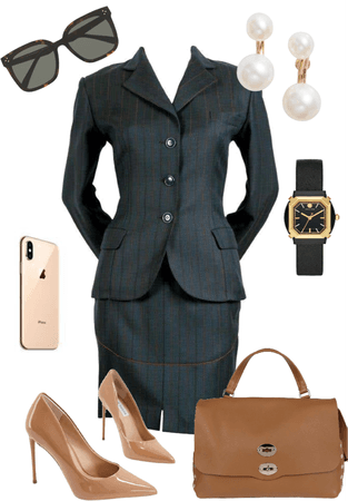 Classy and Chic Business