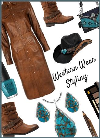 Western Styling