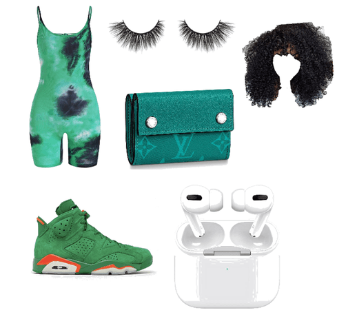 if you are a Gemini this is your outfit