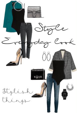 Stylish things